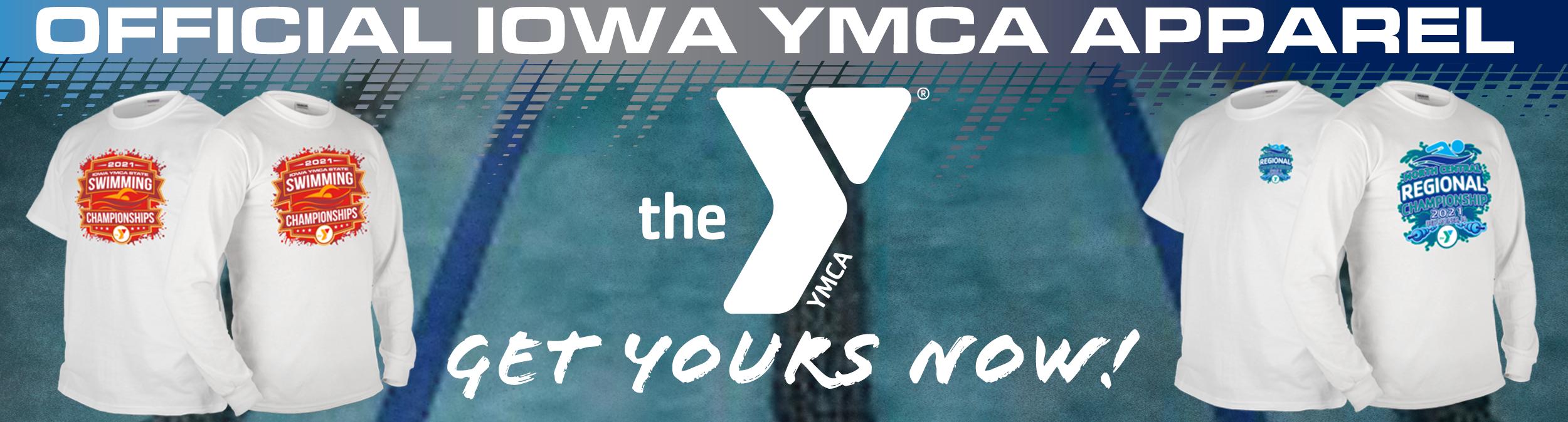 Iowa YMCA Swimming