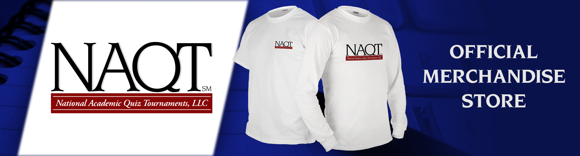 NAQT Official Merchandise