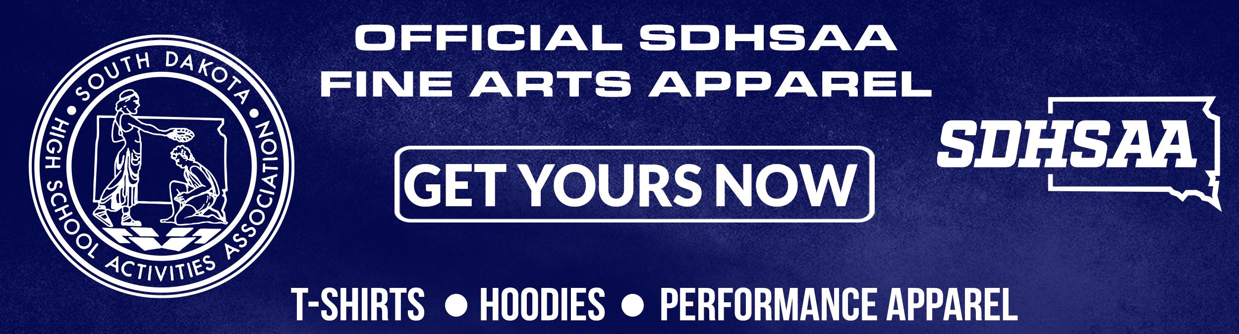 SDHSAA Fine Arts
