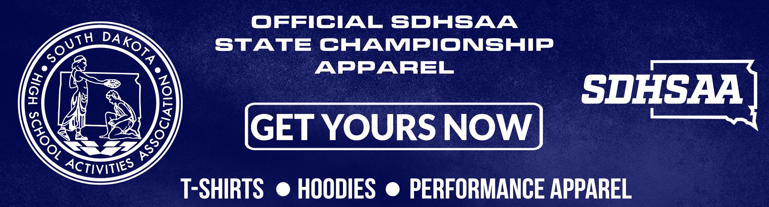SDHSAA State Championships