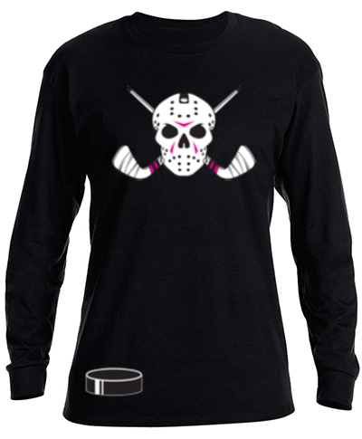 Basic Long Sleeve Crew Neck