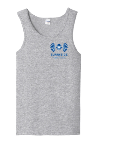 District ® Heavy Cotton™ Tank Top